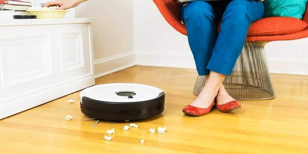 What's the best robot vacuum cleaner for pet hair?