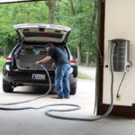 What Is the Best Wall Mounted Vacuum Cleaner Type for a Garage?