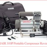VIAIR 300P Portable Compressor- Overview
