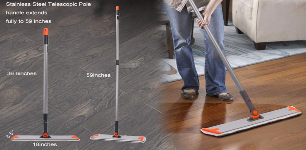 How to Clean and Maintain Laminate Floors   A Wonderful Guide