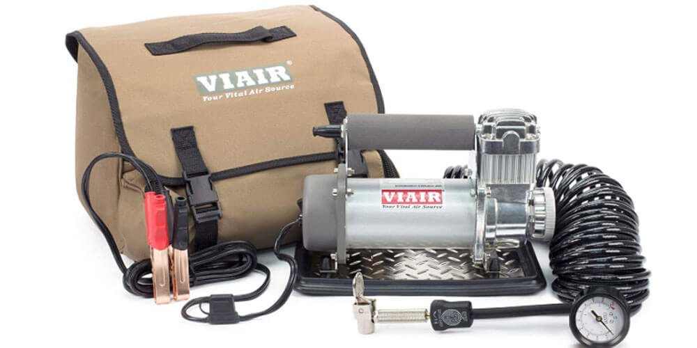 Viair 45040 450C Air Compressor Kit