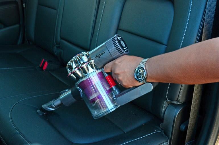 Best vacuum for Auto Detailing