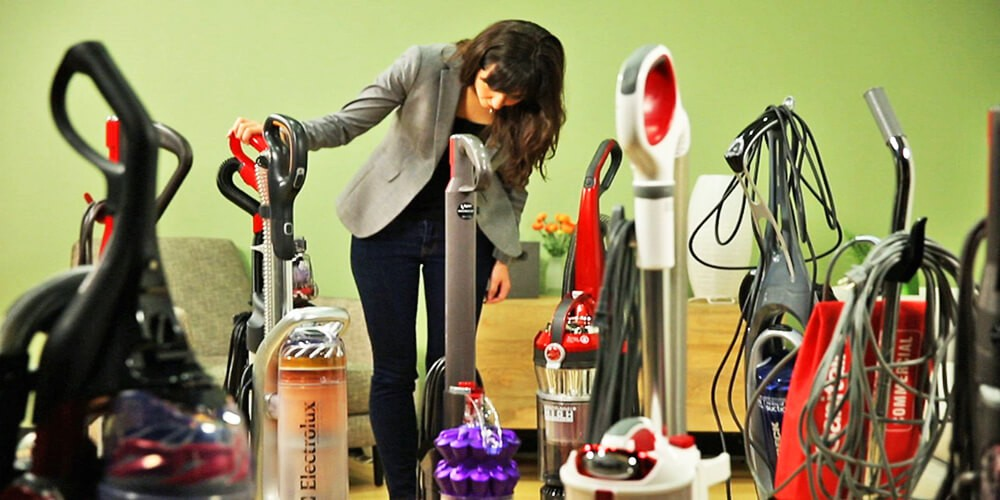 How to Clean All Parts of Vacuum Cleaners