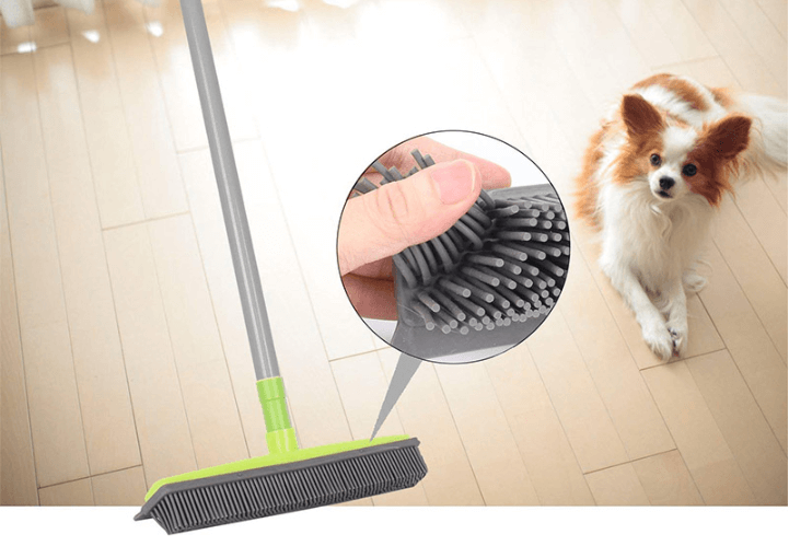 Best Broom for Dog Hair